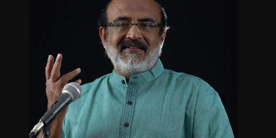 தாமஸ் Credit : https://www.newindianexpress.com/