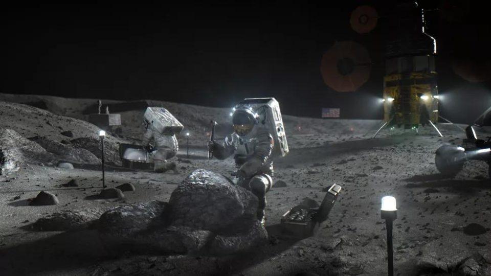 Image credit : NASA
