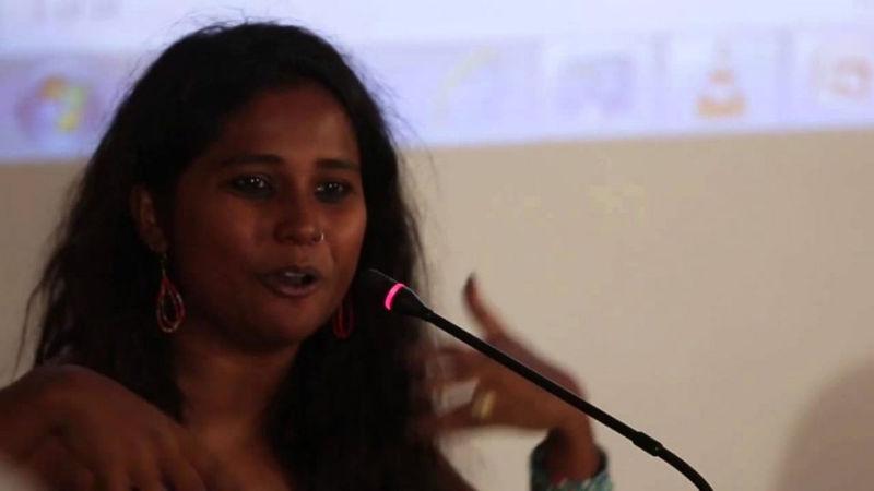 தேவாங்கனா கலிதா