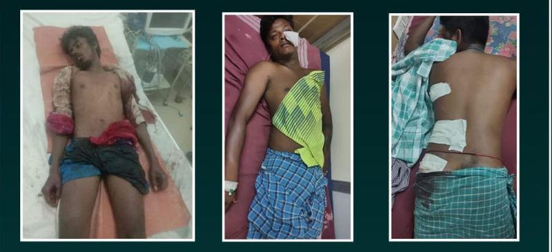 image credit : விடுதலைச் சிறுத்தைகள் கட்சி பேஸ்புக் பக்கம்